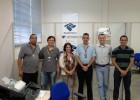ARF Sumaré recebe os representantes da DS Campinas e CEDS-SP