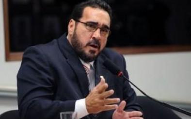 Deputado Amauri encaminha mensagem ao MPOG pedindo a convocação dos excedentes do concurso para ATRFB