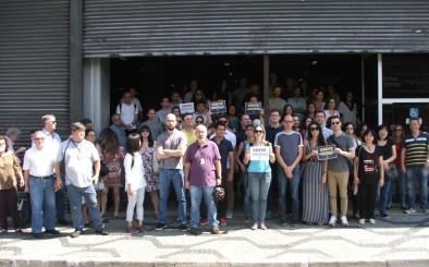 Analistas-Tributários de São Paulo aderem à paralisação