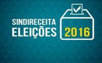 ABERTO PROCESSO ELEITORAL DAS ELEIÇÕES SINDIRECEITA 2016