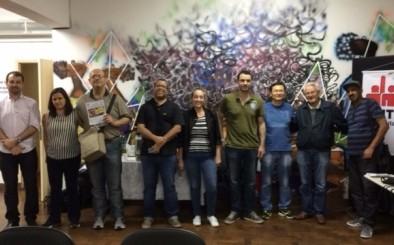 Sindireceita Participa de Reunião promovida pelo Fórum dos Servidores Públicos Federais de São Paulo