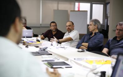 A Capital Paulista sediará a primeira Oficina de mais uma etapa do Planejamento Estratégico do Analista-Tributário
