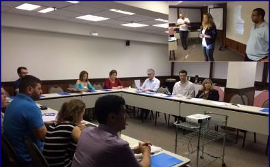 DELEGACIAS SINDICAIS NO ESTADO DE SÃO PAULO REALIZAM OFICINAS DO PLANEJAMENTO ESTRATÉGICO