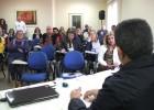 CEDS/SP  SINDIRECEITA realizou o I Evento PRÉ-AGN, realizado nos dias 26 a 29 de julho de 2018