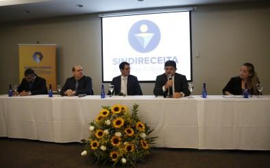 CEDS/SP faz parceria e realiza encontro entre a administração da 8ª Região Fiscal e Analistas-Tributários