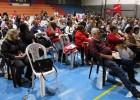 I ENCONTRO ESTADUAL DOS TRABALHADORES DO SERVIÇO PÚBLICO EM SÃO PAULO/SP