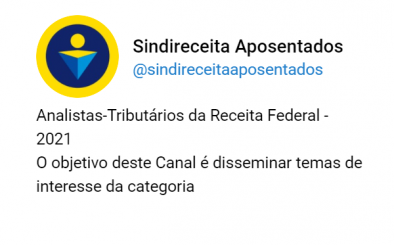 APOSENTADOS E PENSIONISTAS DO BRASIL