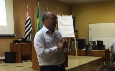 CEDS/SP reinicia hoje itinerário de visitas com diretor de assuntos jurídicos do Sindireceita ao Estado de São Paulo